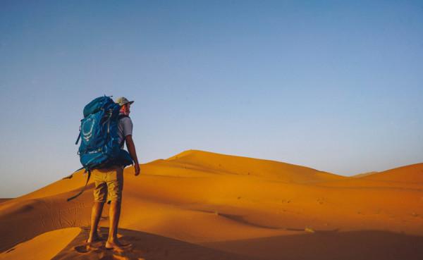 Cómo elegir la mejor mochila para viajar 1