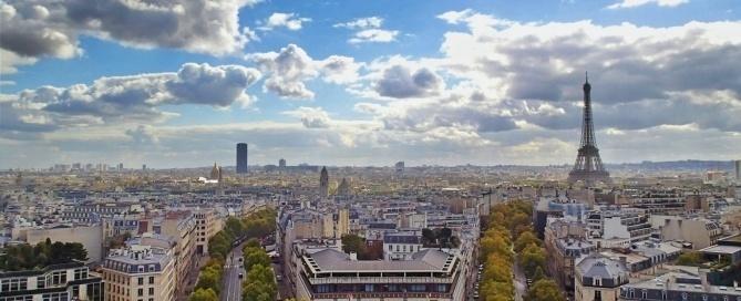 Guia completa de Paris