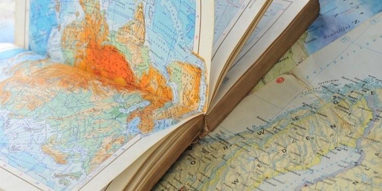 Cómo elegir un lugar a donde viajar