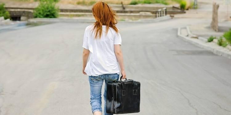 como perder el miedo a viajar sola