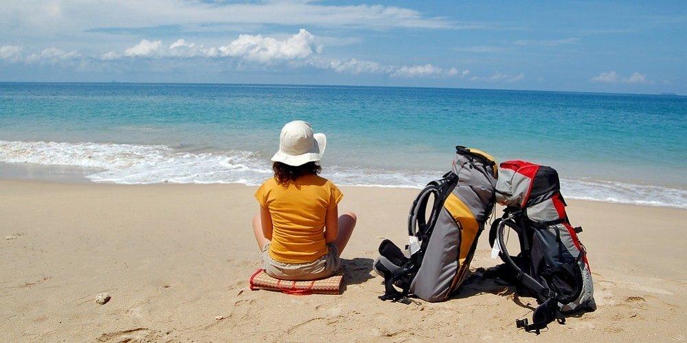 como superar el miedo a viajar solo
