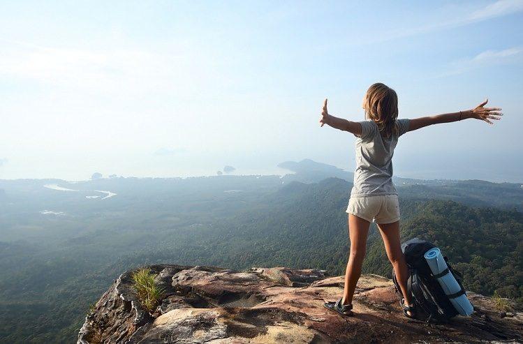 perder el miedo a viajar sola