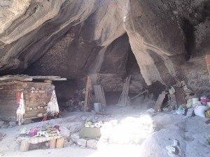 que hacer en tu viaje por el Chepe - Cueva Sebastian