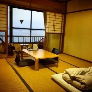 Cuanto cuesta los hoteles en Japón