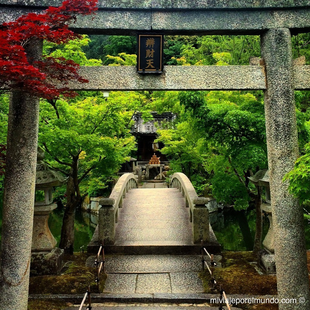 Que hacer en Kioto