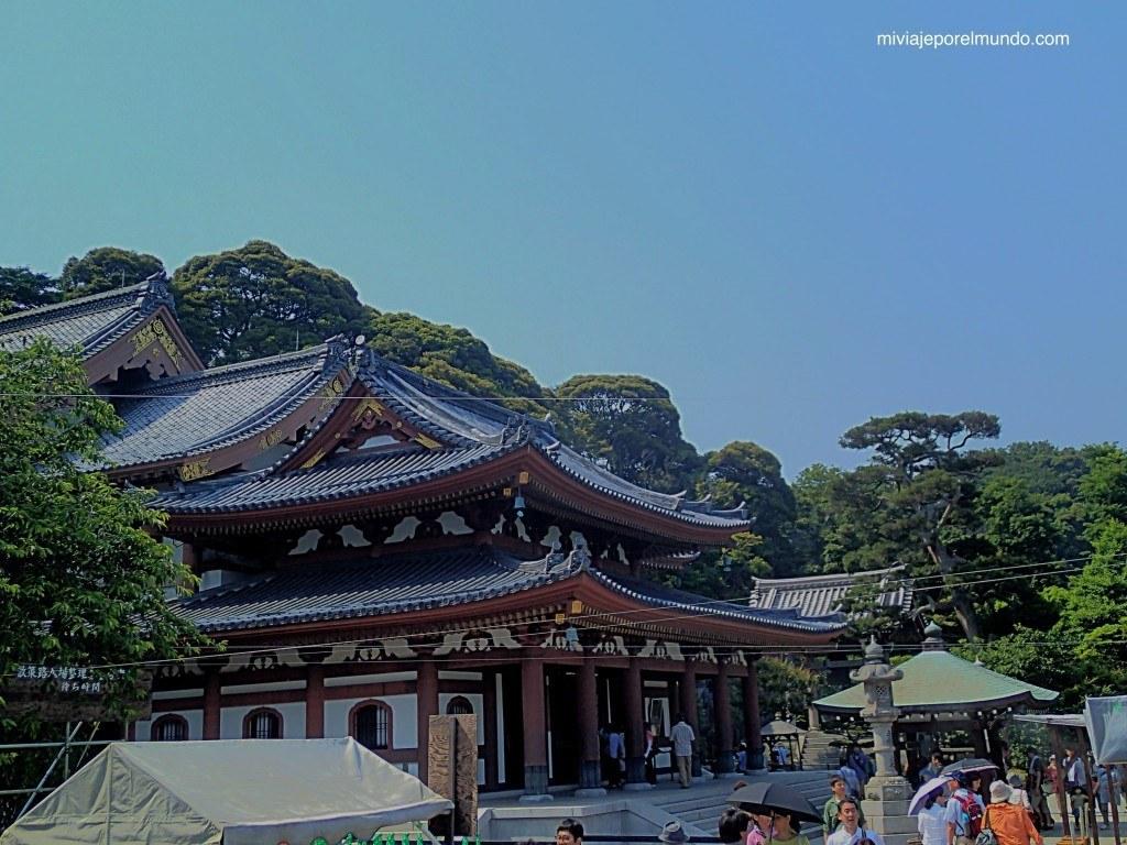 que hacer en Kamakura