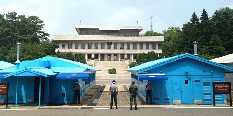 Que ver en Corea del Sur