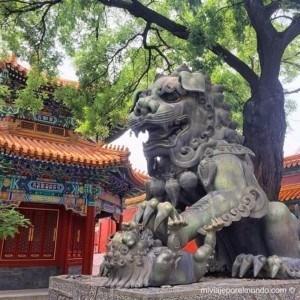 Costos de viajar a China