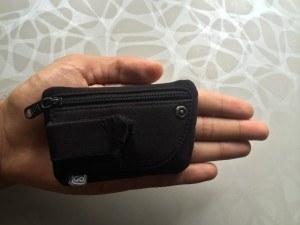 cómo guardar el dinero en un viaje cartera1