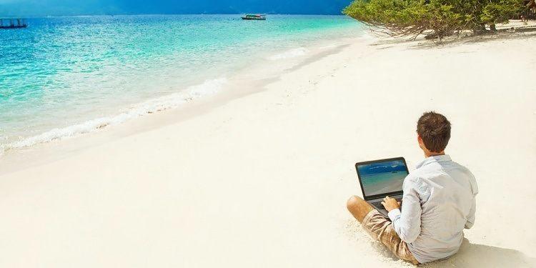 como ganar dinero viajando