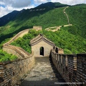 gastos de un viaje a china