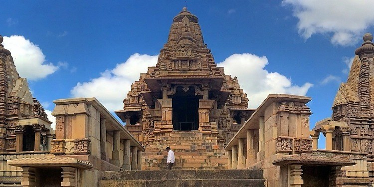 Templos de Kamasutra