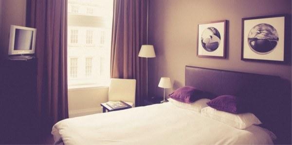 como elegir un buen hotel para hospedarse