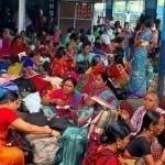 ¿ Es seguro para una mujer viajar a India?