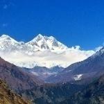 Vive una historia: Trekking al Campo Base del Everest