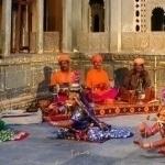 Guía práctica para viajar a la India. Parte 1 de 2
