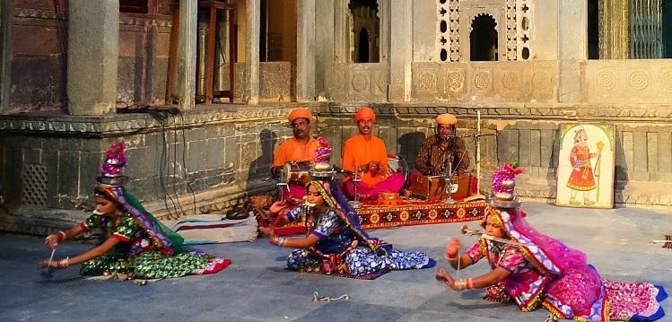 guia para viajar a la India