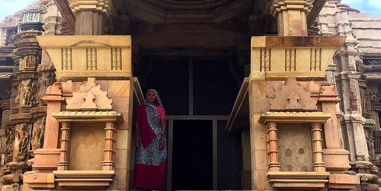 guia practica para viajar a la india