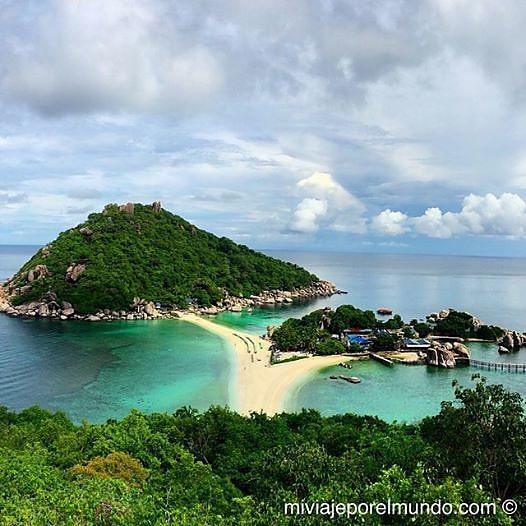 Isla Koh Tao
