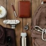 Equipo y accesorios de viaje