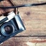 La mejor cámara para viajes