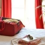Cómo viajar sin dinero: hospedaje gratis