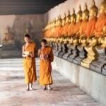 Tailandia definitivamente es el país de las sonrisas