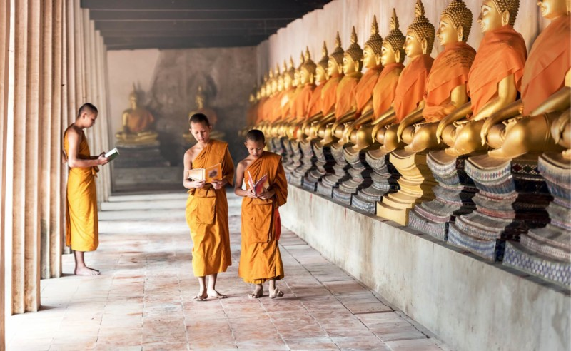 consejos para viajar a Taiandia