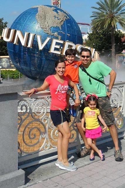 Como ahorrar dinero para viajar en familia