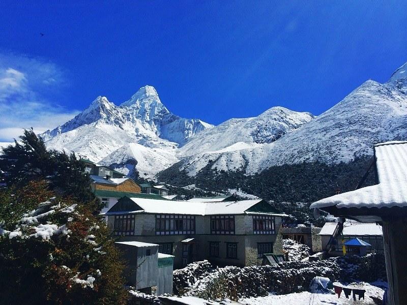 Como ayudar a Nepal