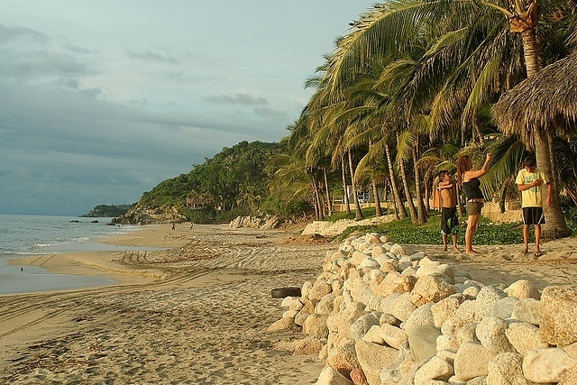 Playas de México baratas