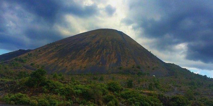 consejos para visitar el volcán paricutín