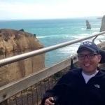 Cómo viajar con silla de ruedas – Entrevista con Cory Lee