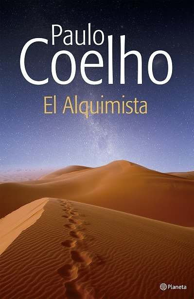 Los mejores libros de viajes el alquimista_Fotor