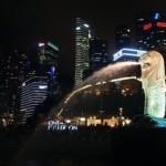 Qué hacer, ver y comer en Singapur. Cosas turísticas y no tan turísticas para hacer Singapur.
