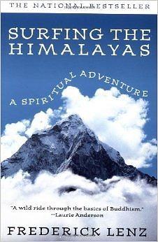 Surfing Himalayas