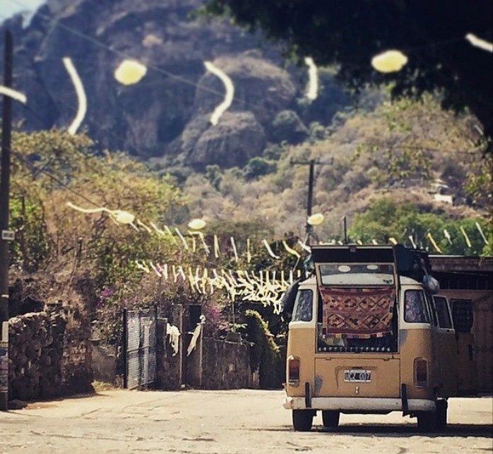 Los mejores pueblos mágicos de méxico Tepoztlán
