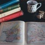 Los mejores libros de viajes según los bloggers de viajes