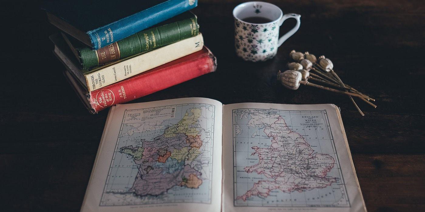 los mejores libros de viajes