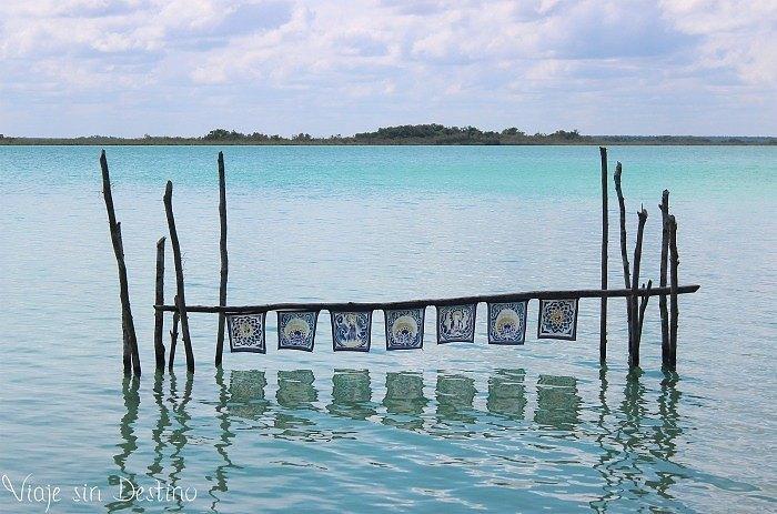 playas baratas en Mexico Bacalar