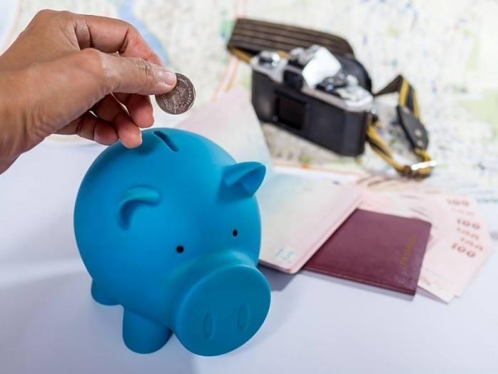 como ahorrar dinero para un viaje