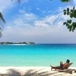 La mejor playa del Sudeste Asiático: Isla Redang