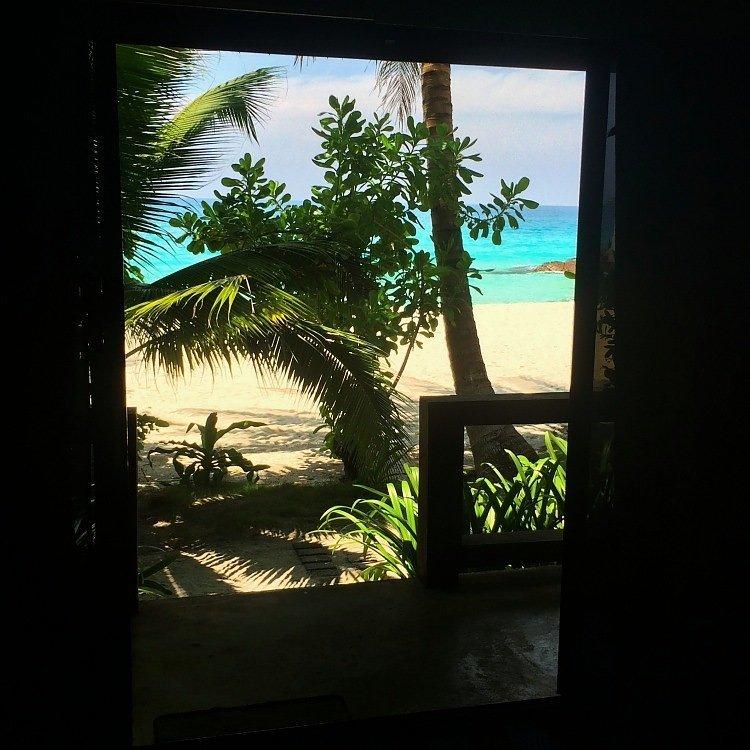 Vista desde la ventana de wisana redang malasia_Fotor