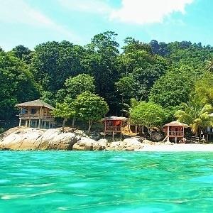 Cuanto cuestan los hoteles en Malasia