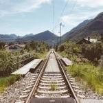 Ventajas de viajar en tren por Europa