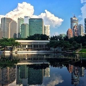 cuanto cuesta el transporte en Malasia