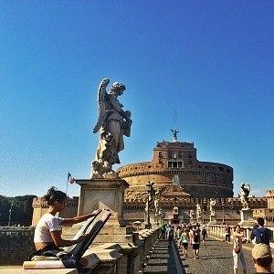 cuanto cuesta un viaje a Italia