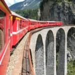 Guía completa de los pases para viajar en tren por Europa – Actualizada 2018