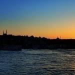 Una mirada de Turquía