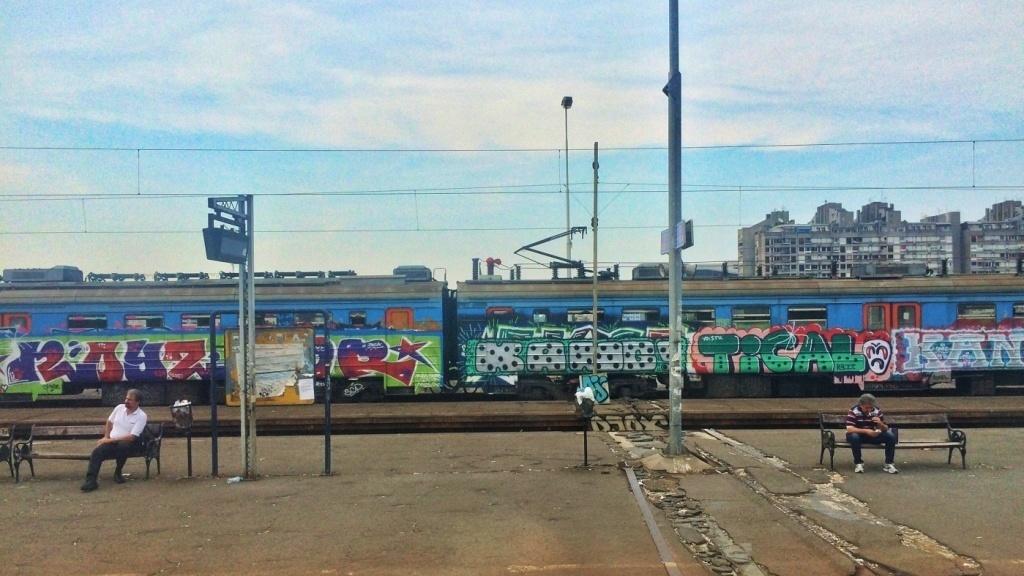 que hacer en Belgrado
